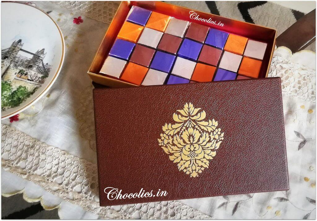 Assorted Chocolates corporate Gifting