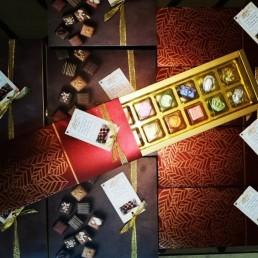 Diwali Corporate Chocolate gifts