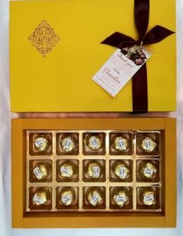Employee Chocolate Gifting