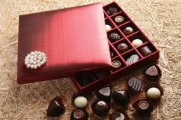 Wedding Chocolate Invitation gifts
