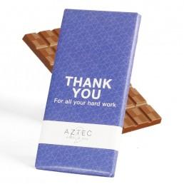 Logo Chocolate bars
