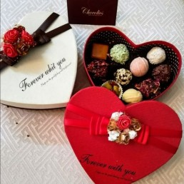 Online Chocolate Delivery India
