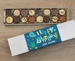 birthday chocolate delivery