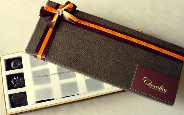 Birthday Chocolate Gifts