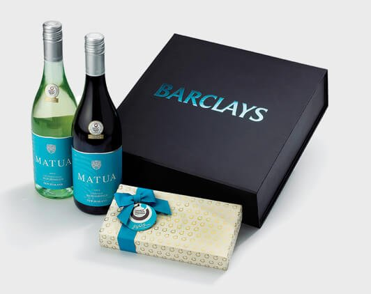 Business Employee Gifts