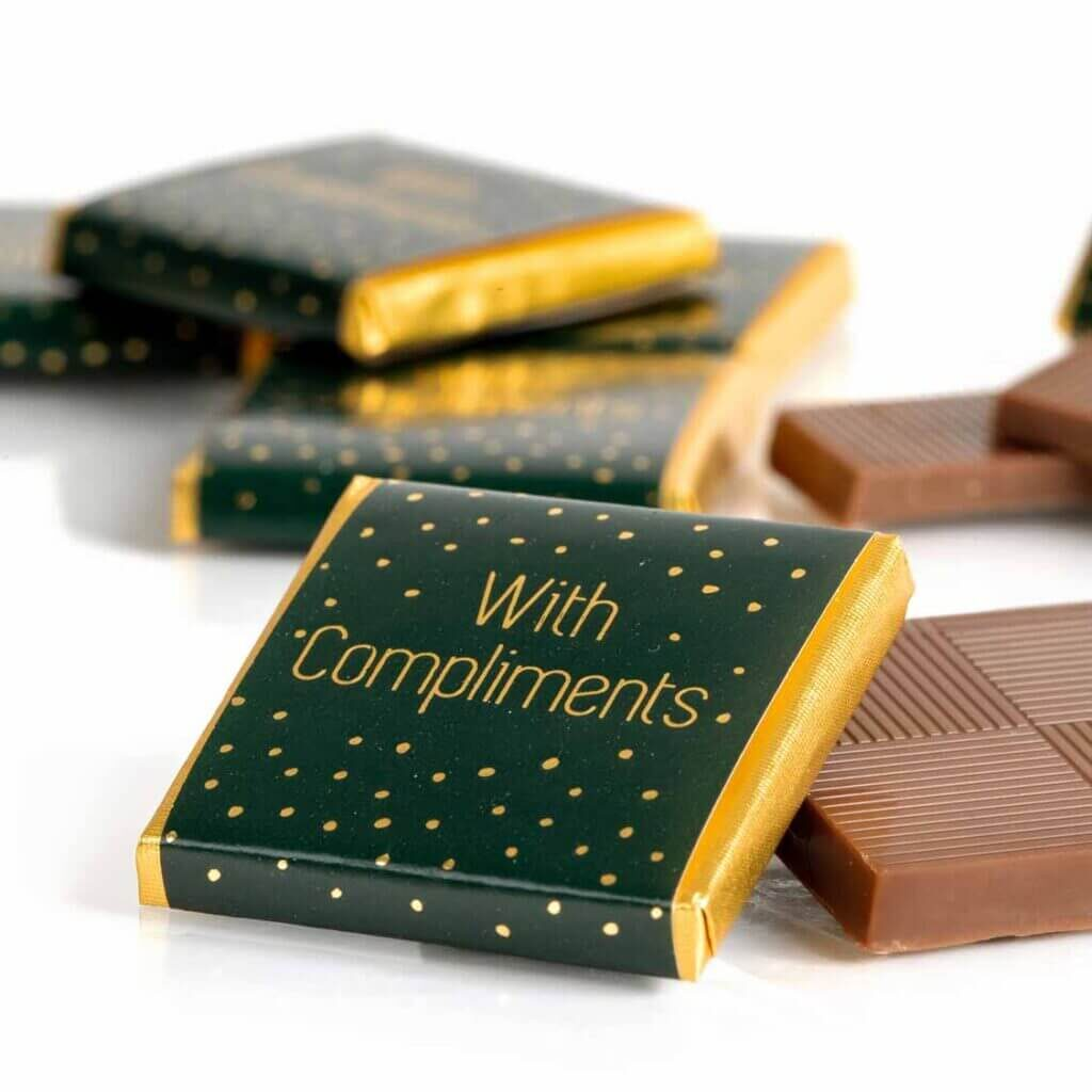Corporate Chocolate gifts Online
