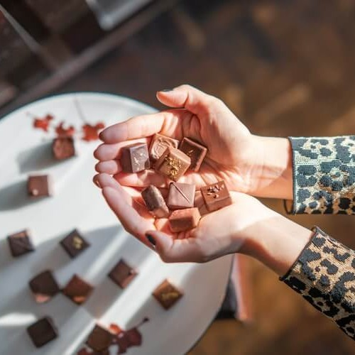 chocolics chocolates