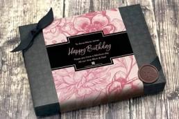 Happy Birthday Chocolate Gift