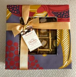 16pc chocolate gift