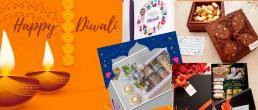 Diwali Chocolate Gifts & Hampers